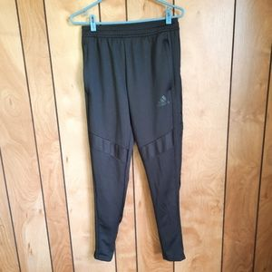 Adidas joggers. Size small